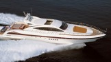 M/Y&nbsp;MAC 1